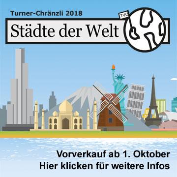 Turner-Chränzli 2018